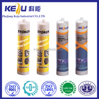 Silicone compound silicone elastomer 100% silicone sealant neutral cure