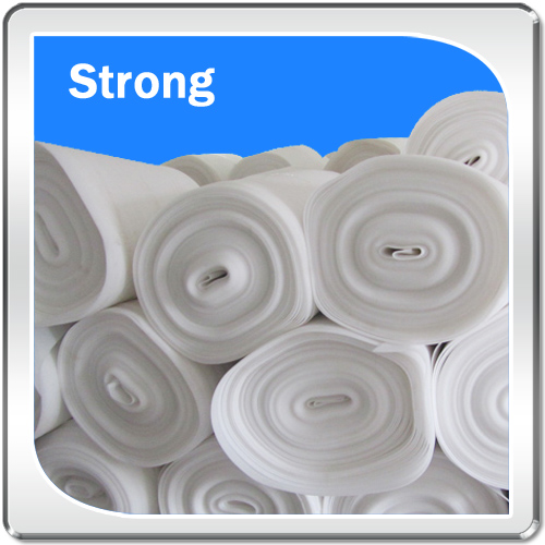 Cushioning Material China factory white packaging protective foam sheet 3mm cheap price