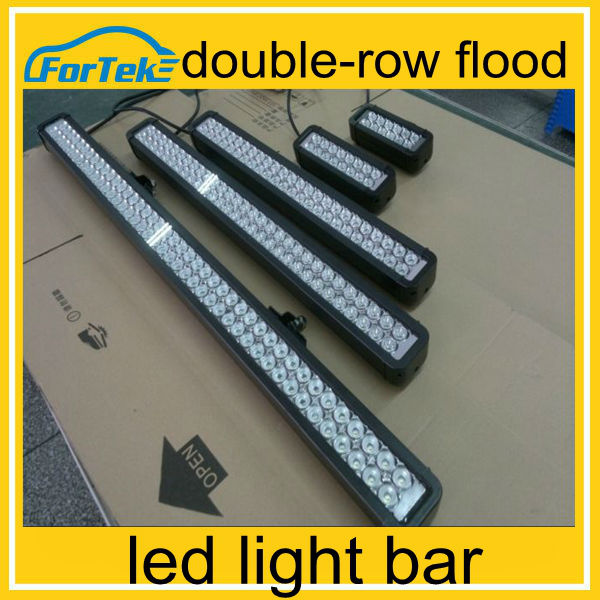 light bar 10w cree flood /spot /combo led light bar offroad 4x4 led light bar