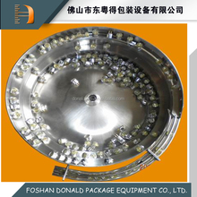 Foshan D-180P with 2 Counting Plates Small Packaging Machine forBolt Nail, Screw, and Hardware
