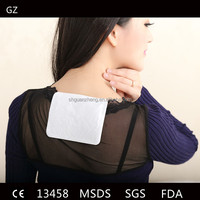 New Arrival Adhesive Body Warmers For Winter