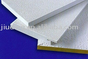 Glass wool Ceiling