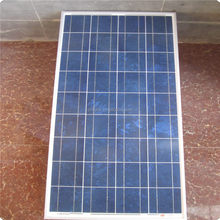 high efficiency solar station panel poly 130W LIGHT PANEL