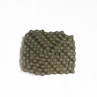 Hot Sell high quality Single-speed brown bicycle chain