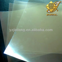 Transparent Plastic Rigid PVC Film of 0.5mm