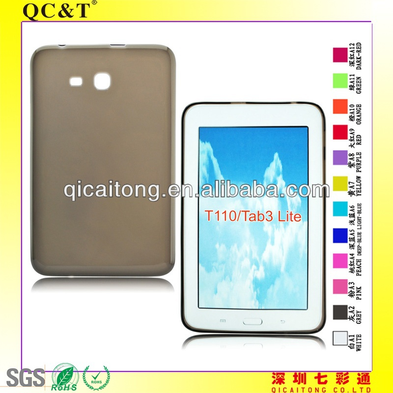 Custom design cheap mobile phone cases for GALAXY Tab 3 Lite 7.0 T110