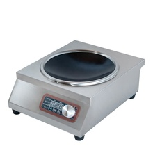 manufaturer 220V/240V 3KW stainless steel portable induction <strong>heater</strong>