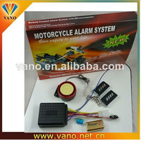 High quality two way security motorcycle mp3 audio