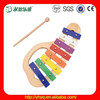 colorful kids musical glockenspiel ,Orff instruments xylophone