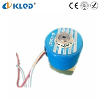 Custom Type Viton Sealing AC110V AC220V