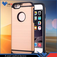 Promotions fast delivery for iphone6s case cover mobile phone