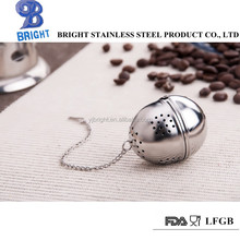 a10077 5.5 cm Stainless steel tea strainer