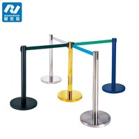stanchion base marine hardware Pipe Stanchion Adjustable stanchion