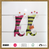 personalized halloween stockings decoration craft