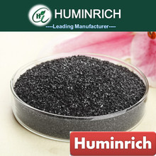 Huminrich Natural Organic 100% Soluble 75% Content Humic Acid Potassium Soil Amendments