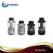 Wholesale eCig Vandyvape Kylin RTA 24-26 fit for Voopoo Drag 157w box mod