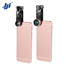 Low Price 5 Inch 1 Universal Clip on Android Cell Phone Camera Zoom Lens