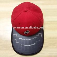 Wholesale Snapback <strong>Hats</strong> Low Price Latest Design Custom Snapback solar cap