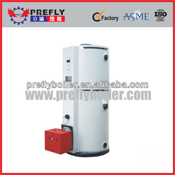 Gas Water Boiler For Home Heating