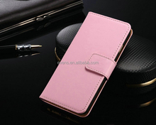 Wholesale Cell Phone Cover Flip Wallet Cases for Samsung galaxy Note 3 with Card Holder Magnetic Stand
