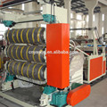 PVC Sheet Production Line/Extrusion Machine / Extrusion Line!!