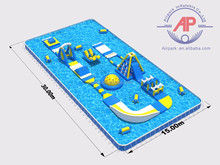 inflatable floating water park ,indoor water parks,animated theme park