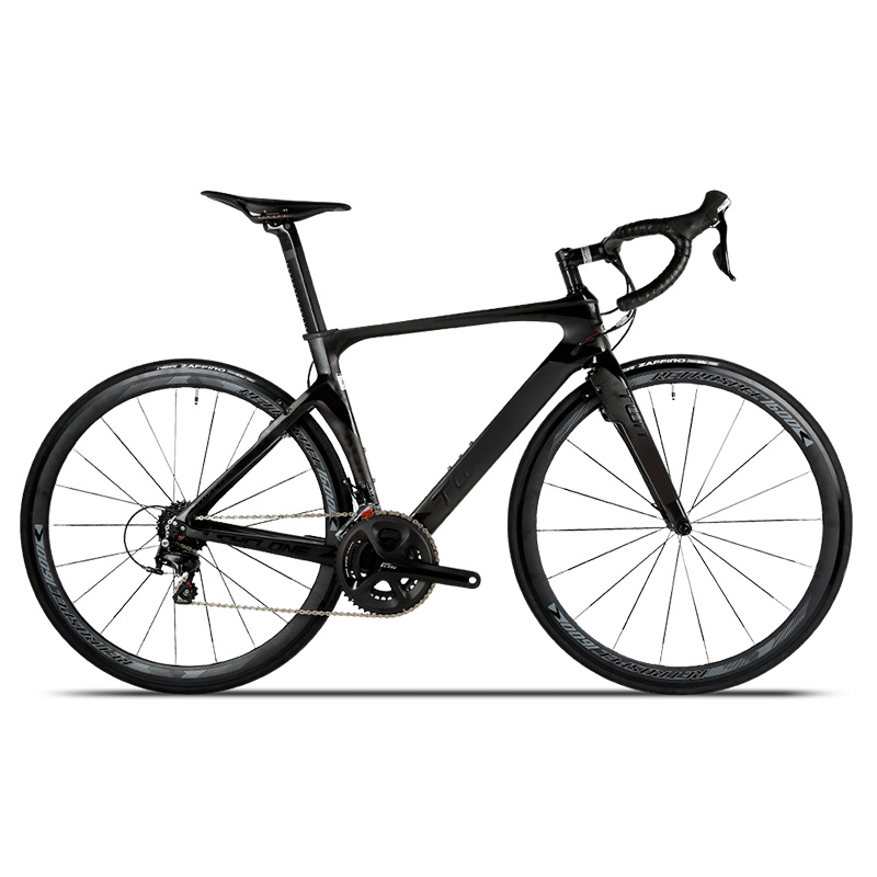 Super light T1000 complete carbon road bike 22 speed <strong>105</strong> groupset 44CM 48CM 54CM for men and women