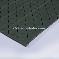 Elastic Layer/Shock Pad for Synthetic Turf System