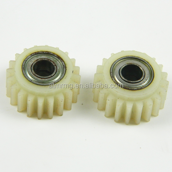 ATM parts factory DelaRue Glory NMD NQ gear with bearing A001469 A008049