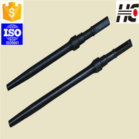 Classy quality raw material carbon steel rock core drill pipe