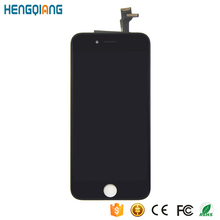 Cell phone part refurbished 4.7 inch lcd screen replacement for iphone 6 display