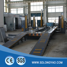 auto body frame machine LY--9900/Used Frame Machine for sale/Auto Body Repair System/Car Bench
