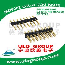 Design Factory Direct 1*12PIN Pin Header Manufacturer & Supplier - ULO Group