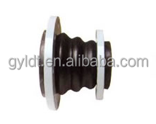 reduced rubber expansion joint dn100*150