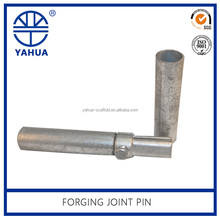 Scaffolding Forged Joint Coupling Pin