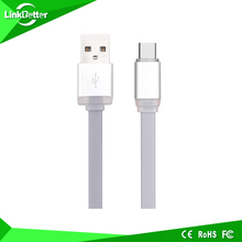 6FT Micro USB Charger Cable Cord For Samsung Galaxy S7 S6 S5 S4 S3 S2 Note 5 4 3 Edge Plus Core Grand Prime /HTC Desire 610 626/