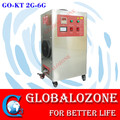 20g/h mobile ozone generator for swiming pool water purification