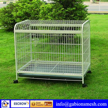 Firm and strong aluminum dog cage ,Chian professional supplier