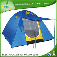 2016 Unique New Fashion Style Family outdoor tent camping equipment with good price