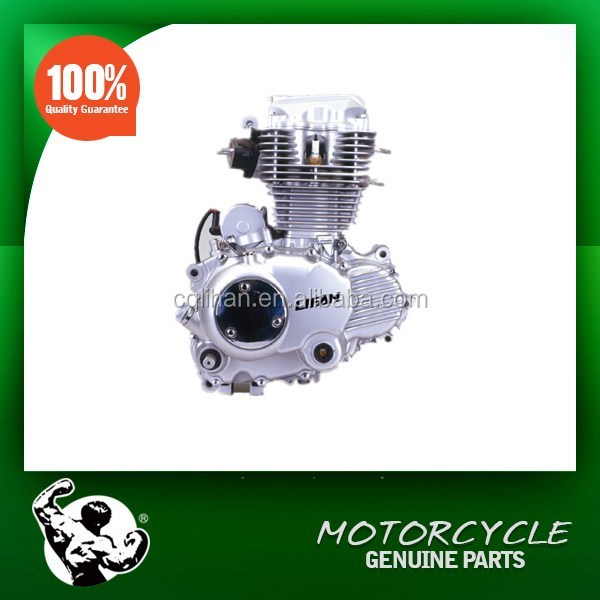 Original lifan 250cc engine for lifan motorcycle parts