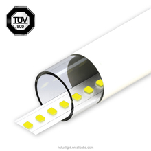 TUV Approved Wholesale led fluorescent tube lighting T8 100-150lm/w