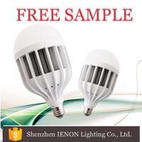 home using wholesale warm white 18w 24w 36w 50w e27 b22 led lamp bulb