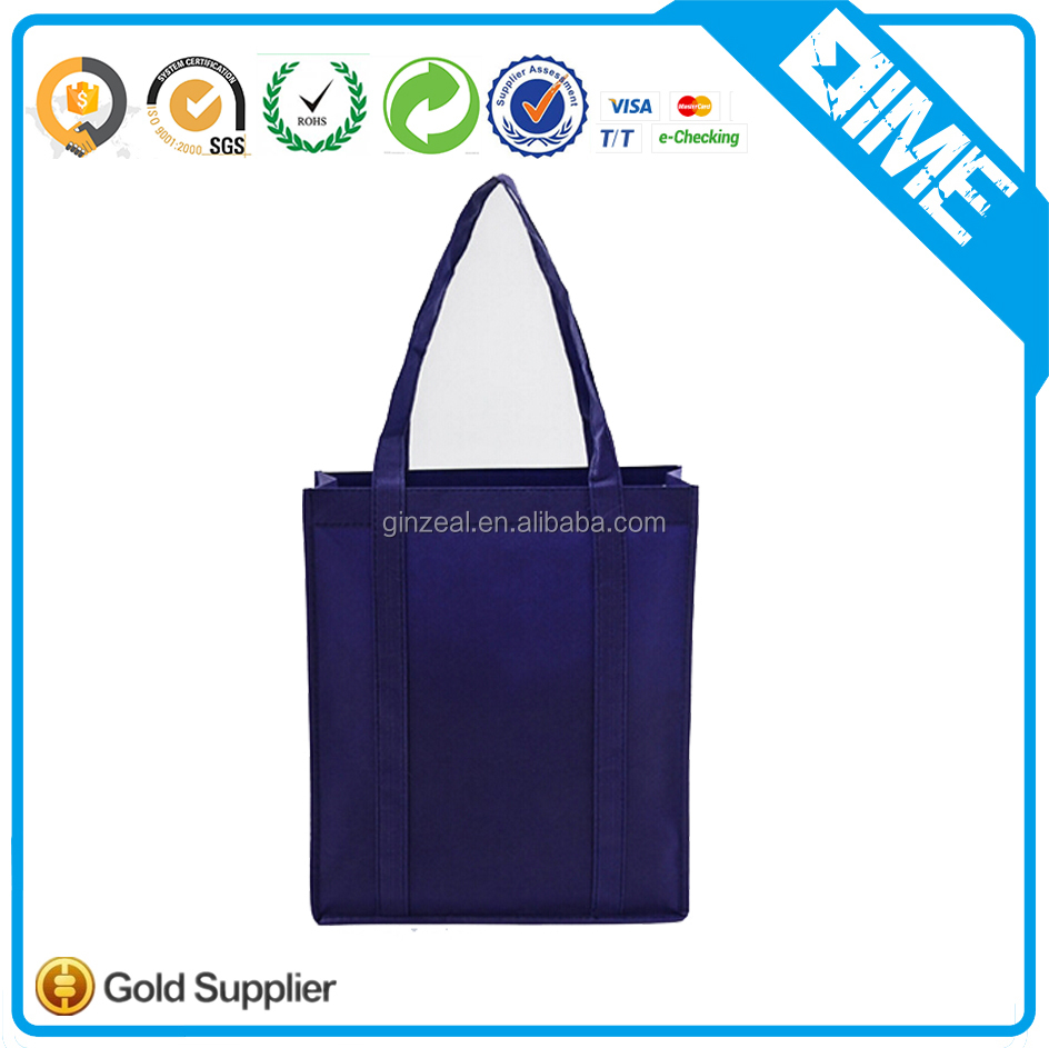 Non-Woven Environmental Friendly Shopping Hand Bag