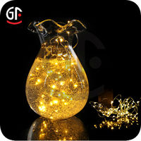 Holiday Decoration New Items Low Voltage String Lights