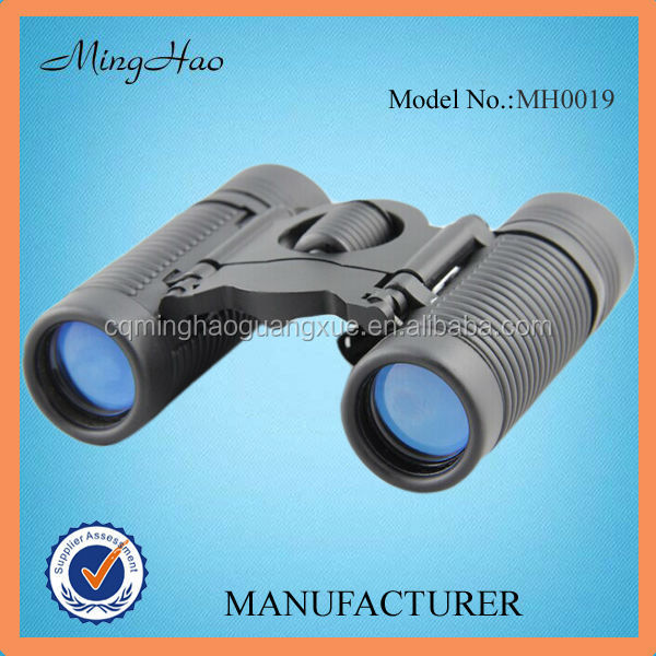 minghao 8x21 longview 1000m promotion free sample telescope optic binocular