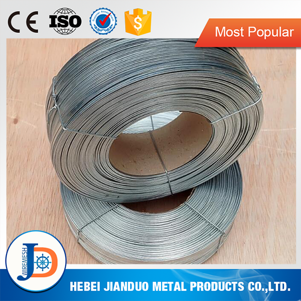 Low price galvanized corrugated boxes stitching wire 0.5mm