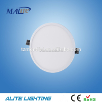 2016 New Style! 8w Square Round Recessed LED DownLight