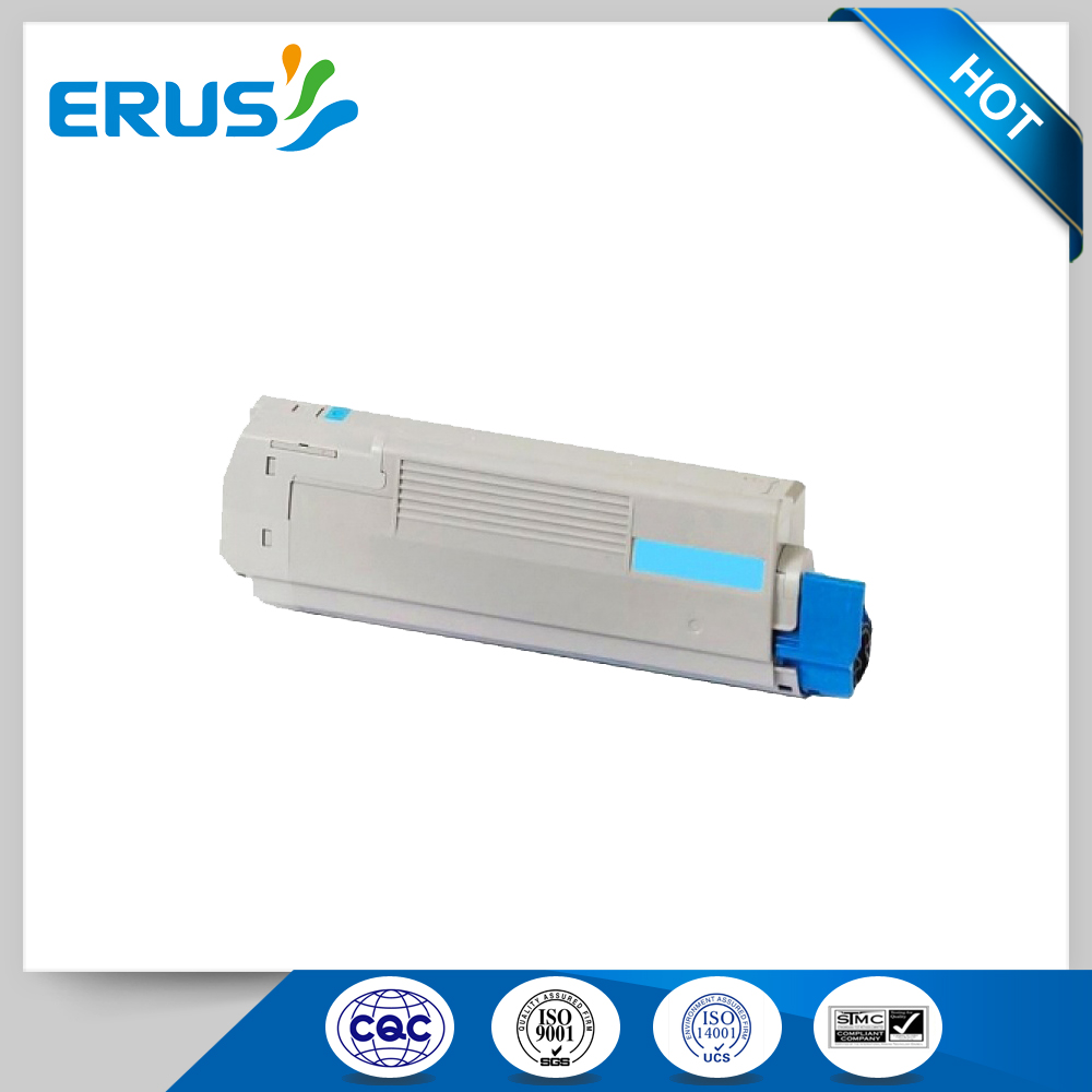 Toner Cartridge For OKI MC853 MC873