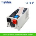 1000W-6000W Pure Sine Wave solar inverter photovoltaic inverter