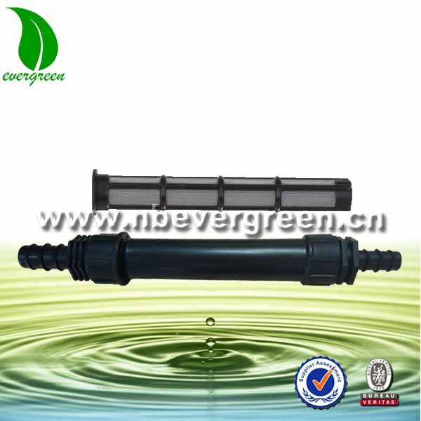 water filter system screen inline hose water filter